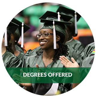 Degrees Offered